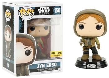 Funko Pop! Star Wars: Rogue One - Jyn Erso (10450)