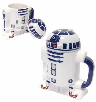 Underground Toys Star Wars Keramik Becher R2-D2