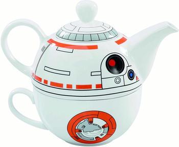 Star Wars BB8 Teapot and Mug Set