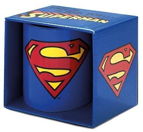 Superman Kaffeebecher - Superman