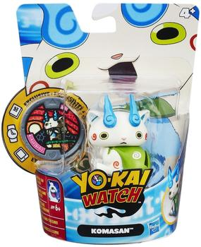 Hasbro Yo-Kai Watch - Medaillenfreunde Komasan,