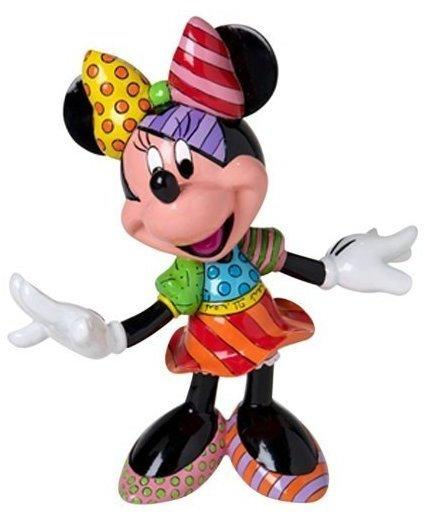 Disney by BRITTO Figur PopArt, »Minnie Mouse