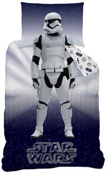 Star Wars Stormtrooper Star Wars Bettwäsche 140 x 200 cm 70 x 90 cm