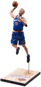 McFarlane Toys McFarlane NBA Series 29 Kristaps Porzingis #6 - NEW York Knicks Figur