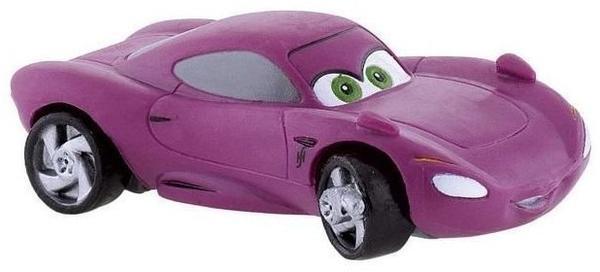 Bullyland Disney Cars 2 - Holley Shiftwell