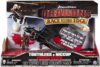 Spin Master Armored Dragon, Spielfigur