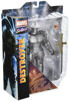Diamond Select Marvel Select - Destroyer Special Collector Fig.