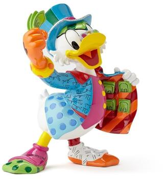 Enesco Uncle Scrooge by Britto Figur 4051800