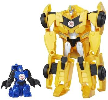 Transformers RID Activator Combiner Pack Bumblebee Aktionsspielzeug (C0654)