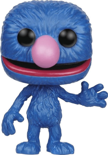Funko Pop! TV Sesame Street: Grover 09