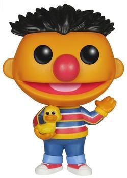 FUNKO Sesamstrasse Ernie POP! Figur 9 cm
