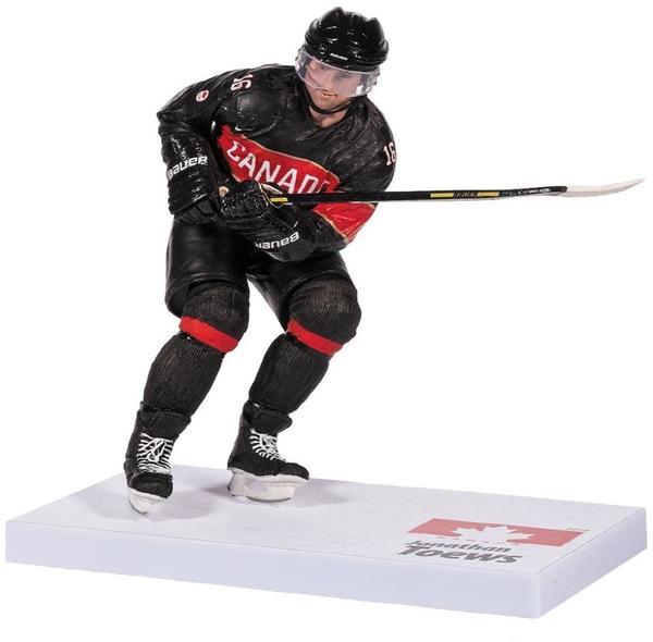 McFarlane Toys Mc Farlane Figur Team Canada Jonathan Towes