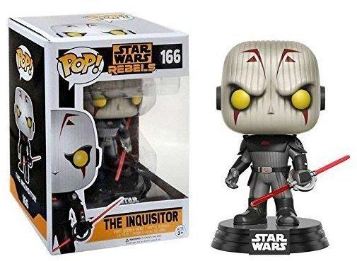 Funko Pop! Star Wars: Rebels - The Inquistor