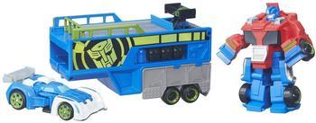 Transformers Rescue Bots Optimus Prime Rennstrecke (B5584EU4)