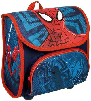 Undercover Scooli Spiderman (SPJU8240)