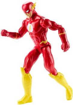 Mattel DC Justice League Basis-Figur The Flash (30 cm) (DWM51)