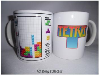 "ABYstyle Tasse Tetris ""Great"" [320ml]"