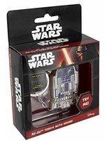 Paladone Star Wars R2-D2 Schlüsselanhänger mit Taschenlampe