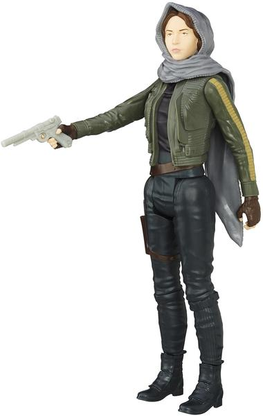 Hasbro Star Wars: Rogue One Ultimate Jyn Erso (B7377)