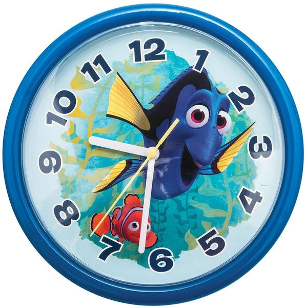 Flashpoint Finding Dory Wanduhr 24 cm