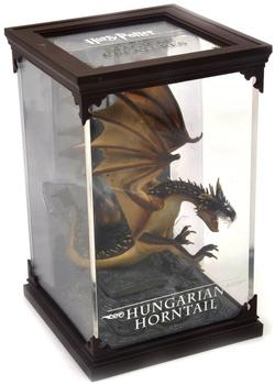 Close Up Harry Potter Statue Drache Hungarian Horntail