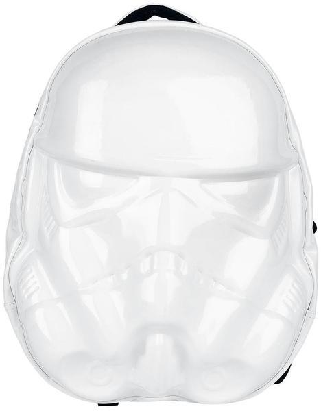BioWorld Star Wars Stormtrooper Backpack (BP131015STW)