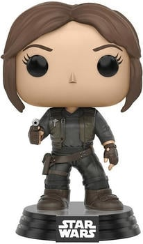 Funko Pop! Star Wars: Rogue One - Jyn Erso (10449)