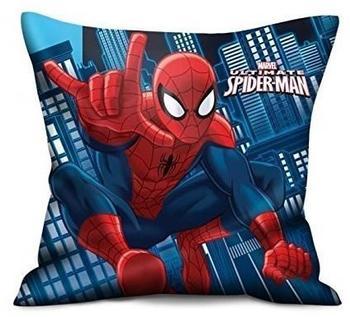 ELI Spiderman Kissen (2 Motive) [35x35 cm]