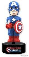 Close Up Marvel Body Knocker Captain America