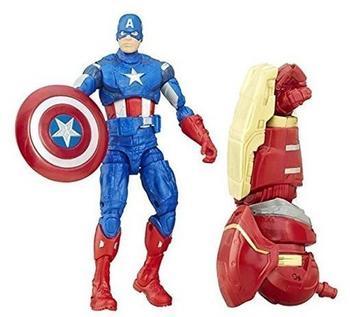 HASBRO The Avengers - Civil War: Legends Series, Marvels Hawkeye (B8329)