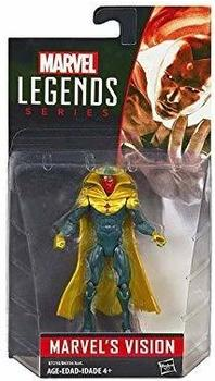 Hasbro Marvel - Legends Series: Actionfigur, Spider Man