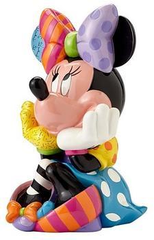 Enesco Minnie Mouse Romero Britto Disney Extra Groß Limitiert auf 1250 weltweit