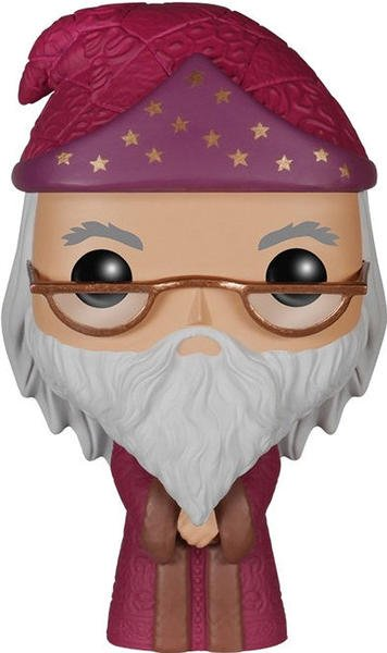 Funko Pop! Movies: Harry Potter - Albus Dumbledore