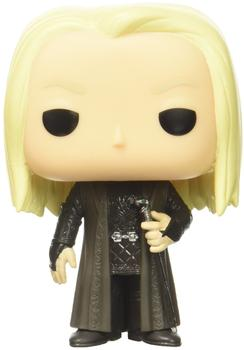 Funko Pop! Movies: Harry Potter - Lucius Malfoy