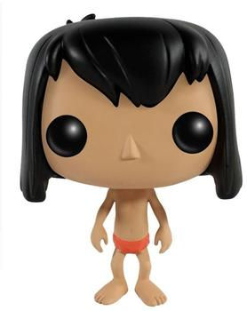 Funko Pop! Disney Jungle Book - Mowgli 100