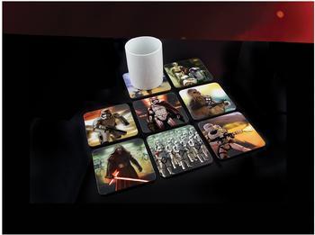 Paladone Star Wars 3D Untersetzer