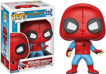 Funko POP! MARVEL: Spider-Man Homecoming Spidey Homemade