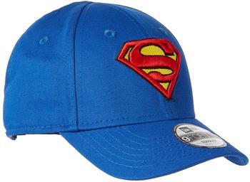 NEW ERA DC Comics Superman Hero Essential 9Forty Strapback Cap Child Kind