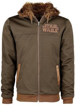 Star Wars Chewbacca braun,