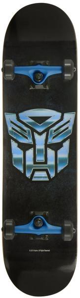 Transformers Skateboard Autobot Icon, 910020