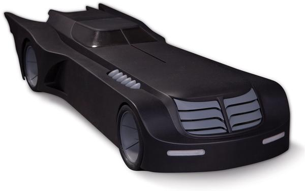Dc Collectibles Batman - The Animated Series - The Batmobile