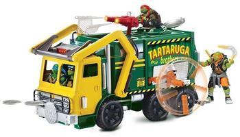 Stadlbauer Einsatzfahrzeug, Teenage Mutant Ninja Turtles Movie II Turtle Tactical Truck