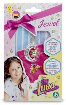 GIOCHI PREZIOSI Disney Soy Luna Halskette mit Anhänger