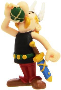 Plastoy Asterix: Figur Asterix mit Zaubertrank