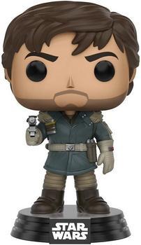 Funko Pop! Star Wars: Rogue One - Captain Cassian Andor