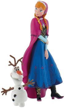 Bullyland Die Eiskönigin, Anna und Olaf (12090)