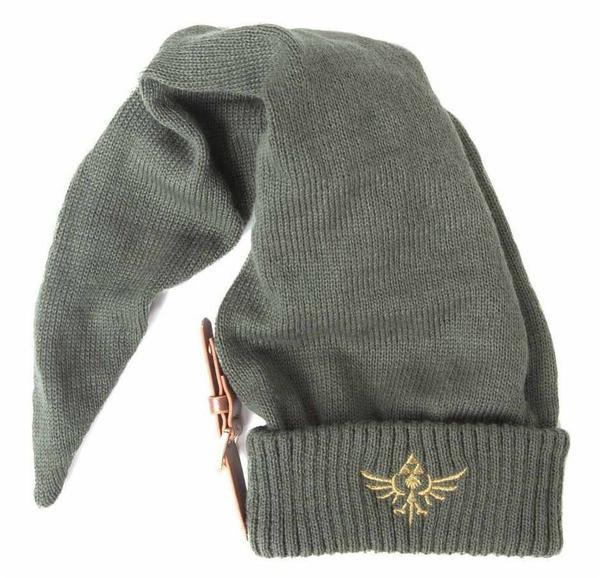Bioworld Zelda Mütze mit Schnalle