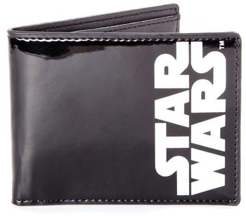 BioWorld Star Wars Logo Wallet (MW080550STW)