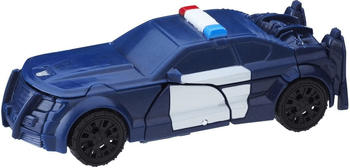 Transformers Movie 5 Turbo Changer Barricade (C1313)