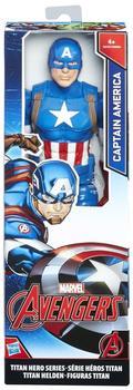 Hasbro Avengers Captain America (C0757)